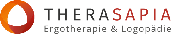 Logo TheraSapia - Praxis für Ergotherapie und Logopädie